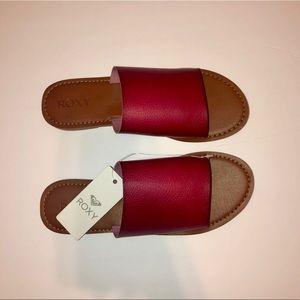Women's Roxy Sandals Size 9